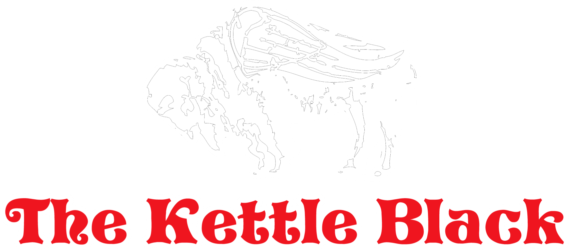 Kettle Black Buffalo